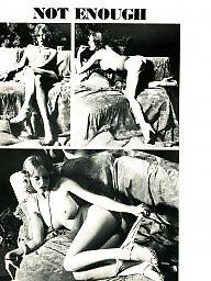 Vintage, Magazine, Vintage tits, Magazines, Vintage hairy, Hairy vintage