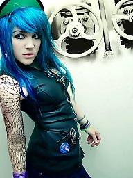 Emo, Punk
