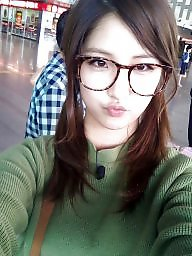 Glasses, Korean