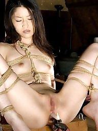 Japan, Bound, Asian bdsm