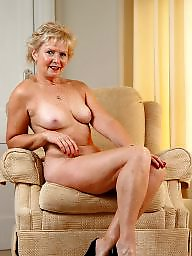 Mature, Blonde mature, Blond mature, Mature blonde, Stockings mature