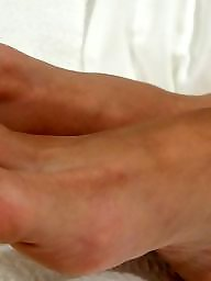 Feet, Wifes, Amateur feet