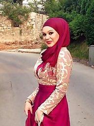 Girls, Teen amateur, Hijab teen