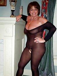 Mature lingerie, Milf lingerie, Amateur milf