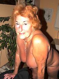 Mature granny, Grannis, Amateur granny