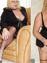 Mature dress, Dressed undressed, Dress undress, Old mature, Undressing, Undressed