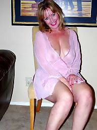 Curvy mature, Curvy, Mature wife