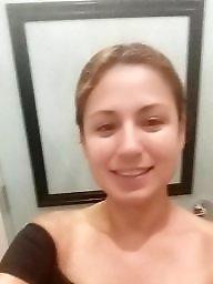 Topless, Milf latina, Latina milf