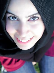 Turkish, Face, Turkish hijab, Turkish teen, Hijab teen, Faces