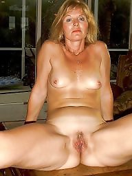 Ladies, Naked, Mature lady, Mature ladies