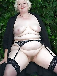 Hot granny, Amateur grannies, Mature granny