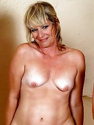 Hairy mature, Mature hot