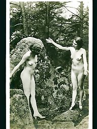 Vintage, Natural, Vintage amateur, Vintage amateurs, Nature