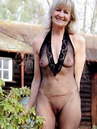 Granny, Old granny, Shaved, Amateur mature, Mature young, Shaving