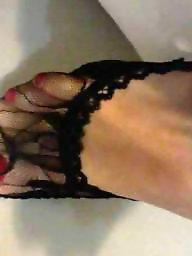 Asian, Iranian, Foot