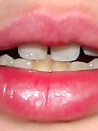 Tongue, Lips