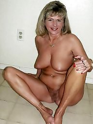Hairy mature, Old mature, Body, Old hairy, Old milf