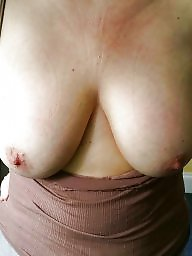 Saggy, Saggy tits, Saggy boobs, Saggy nipples, Wife tits, Saggy tit