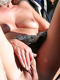 Amateur mature, Mature friends
