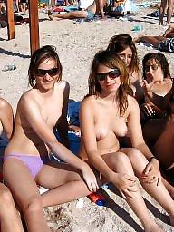 Beach, Public, Fuck, Fucking, Girl, Girls