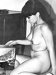 Vintage, Vintage amateur, Vintage amateurs, Nudes