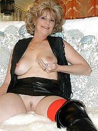 Latex, Leather, Pvc, Mature amateur, Mature, Matures