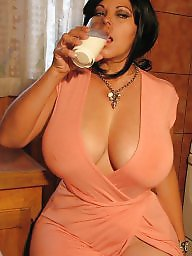 Curvy, Clothed, Bbw curvy, Cloth, Curvy bbw, Clothes