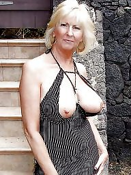 Granny, Horny mature, Amateur grannies