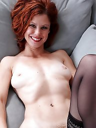 Hairy, Hairy redheads, Hairy redhead, Red