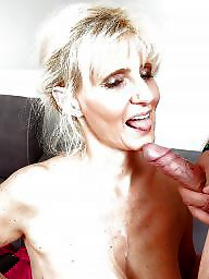 Mommy, Dirty, Sucking, Cock sucking, Mommies