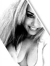 Sara, Blonde, Blond, Pretty, Blondes