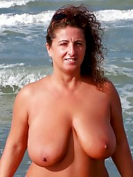 Saggy, Saggy tits, Hanging tits, Hanging, Saggy mature, Matures