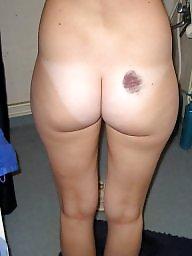 Mature ass, Bbw matures