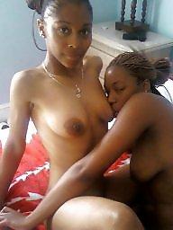 Ebony ass, Ebony tits, Black tits