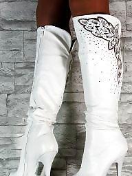 Boots, Vintage