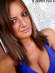 Italian, Facebook, Jessica