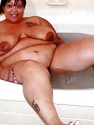 Bbw black, Ebony milf