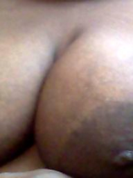 Areola, Ebony bbw, Big nipples
