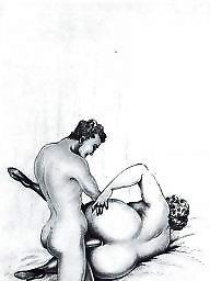 Mature ass, Mature porn, Art, Vintage mature, Ass mature, Porn