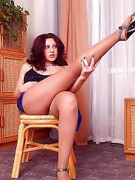 Stockings, Ladies