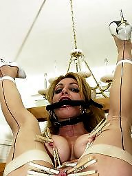 Gagged, Bound