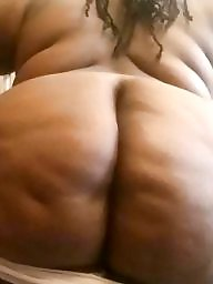 Ebony bbw, Big black
