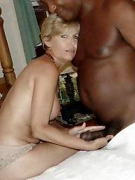 Interracial, Milf, Milf interracial