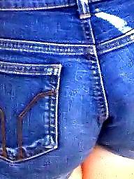 Pants, Pant, Hot pants