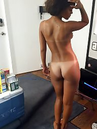 Ebony, Black, Celebrity, Nude, Celebrities, Blacked
