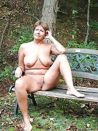 Outdoor, Outdoor mature, Mature outdoors, Mature public, Mature outdoor, Outdoors