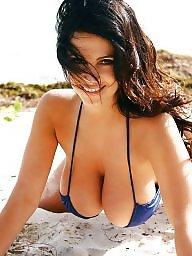 Breast, Big nipples, Big breasts, Breasts