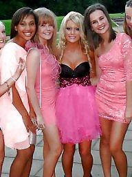 Dress, Babe, Teen dress, Teenage