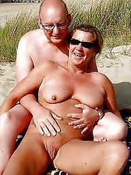Naturist, Couples, Couple amateur