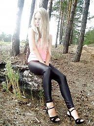 Upskirts, Legs